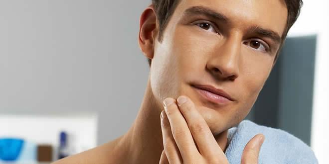 crema antiarrugas para hombres