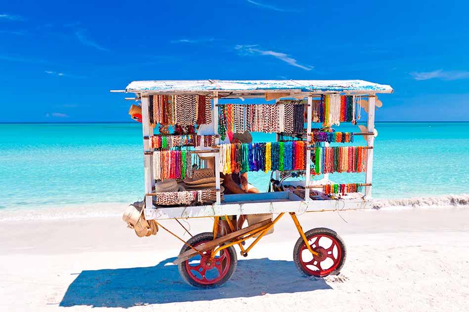Cuba-Playas