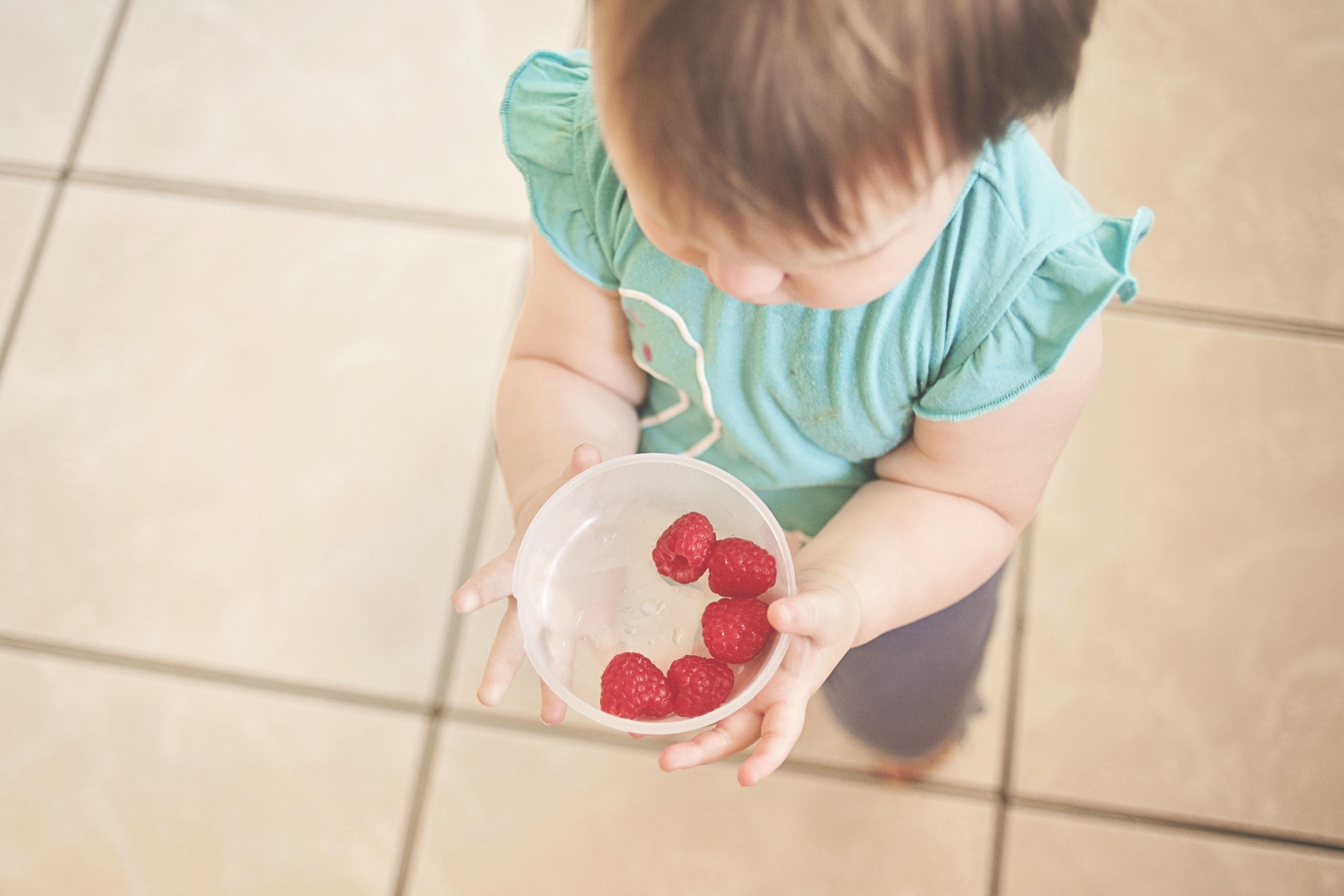 cambio alimentacion bebes